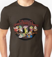 Seven Deadly Dwarfs T-Shirt