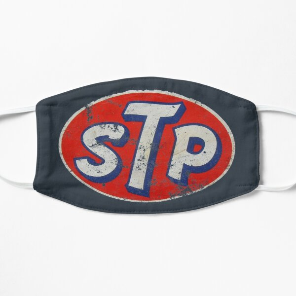 STP Flat Mask