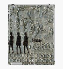 525600 Minutes iPad Cover iPad Case/Skin