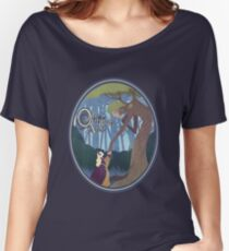 Once Upon A Time Relaxed Fit T-Shirt