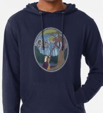 Once Upon A Time Lightweight Hoodie