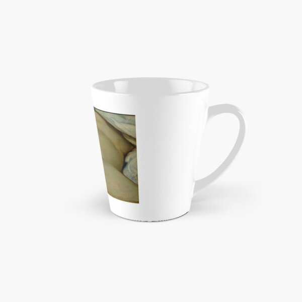 Gustave Courbet origine of the world Tall Mug