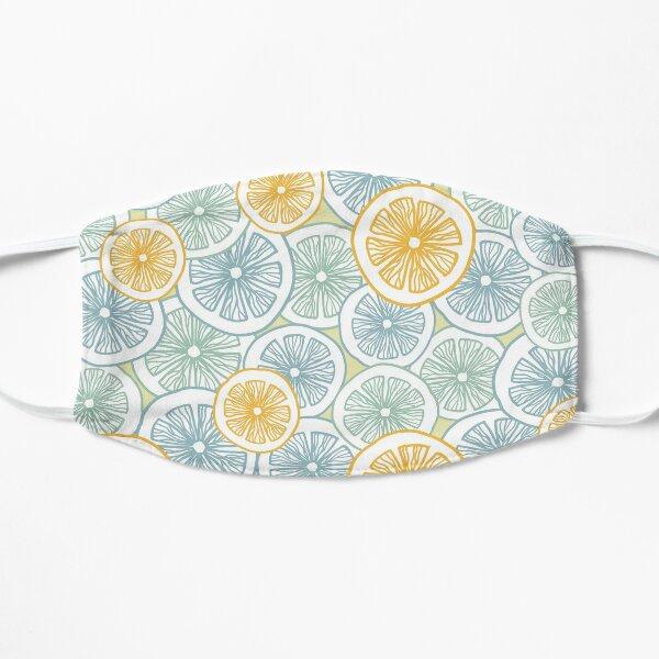 Citrus Medley Flat Mask