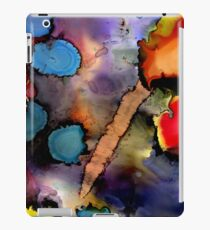 Storm Chasers - iPad Cover iPad Case/Skin