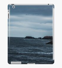 Whitby north yorkshire  iPad Case/Skin