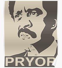Richard Pryor Poster