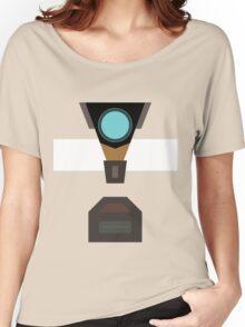 Claptrap Women's Relaxed Fit T-Shirt