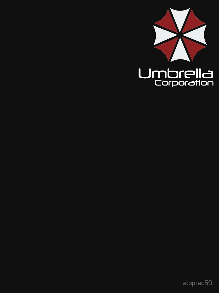 Umbrella Corporation | Unisex T-Shirt