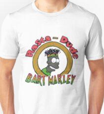 BOOTLEG BART MARLEY T-Shirt