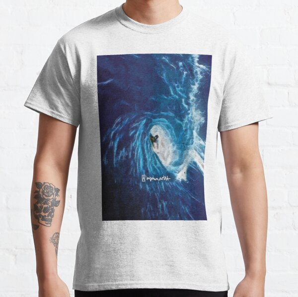Surf Religion Classic T-Shirt