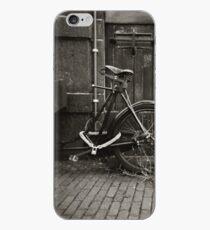 { rust + dust } iPhone Case