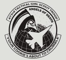 Girl Scout Parody | Unisex T-Shirt