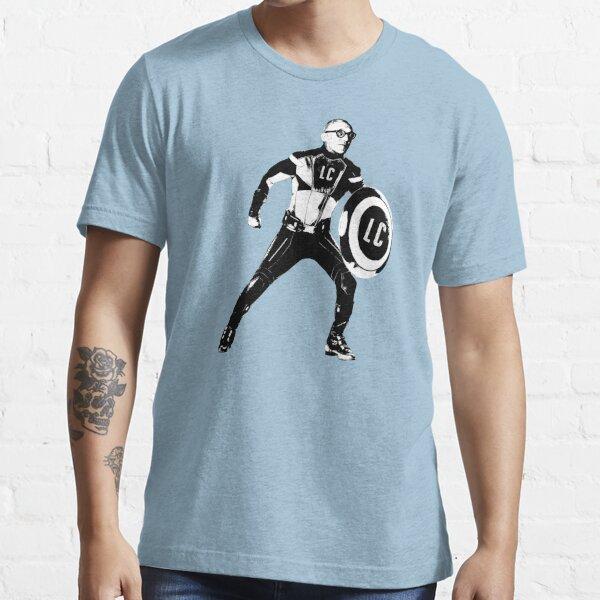 Camiseta Supercorbu Le Corbusier Architecture Camiseta esencial