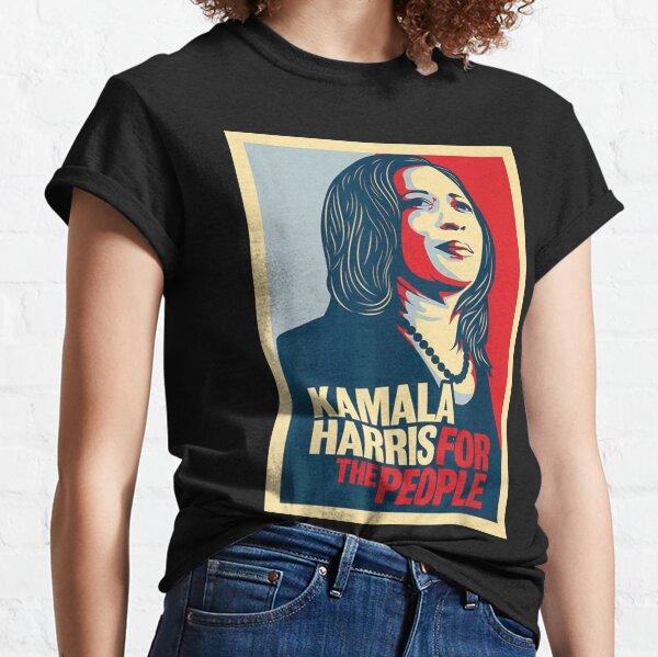 kamala harris 2020 byedon 2020 biden harris bumper Classic T-Shirt