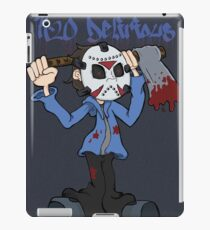 H2O Delirious iPad Case/Skin