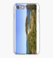 Broulee Island Panorama iPhone Case/Skin