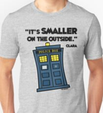 Smaller on the Outside T-Shirt