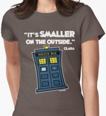 Smaller on the Outside (2) T-Shirt