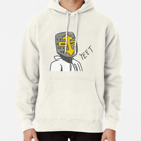 Swaggersouls Doodle Pullover Hoodie