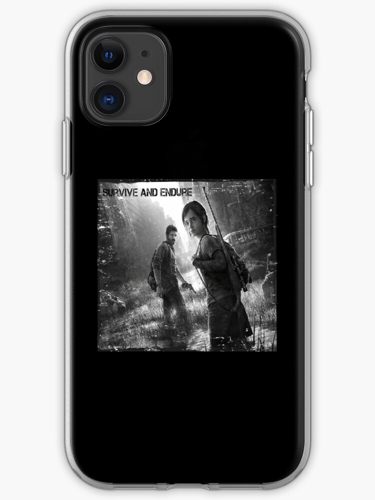 CLEAN REMASTERED iphone case