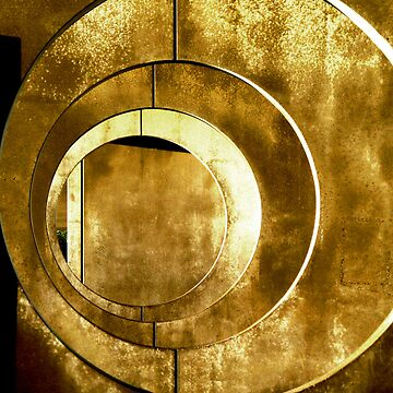 Goldfinger by PictureNZ