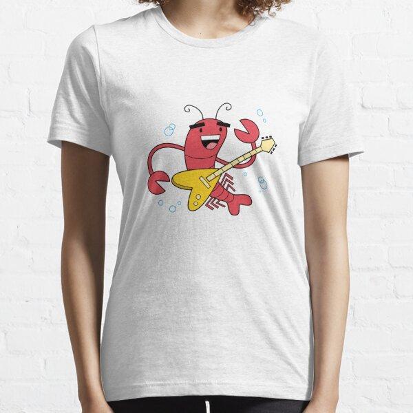 Rock Lobster Essential T-Shirt