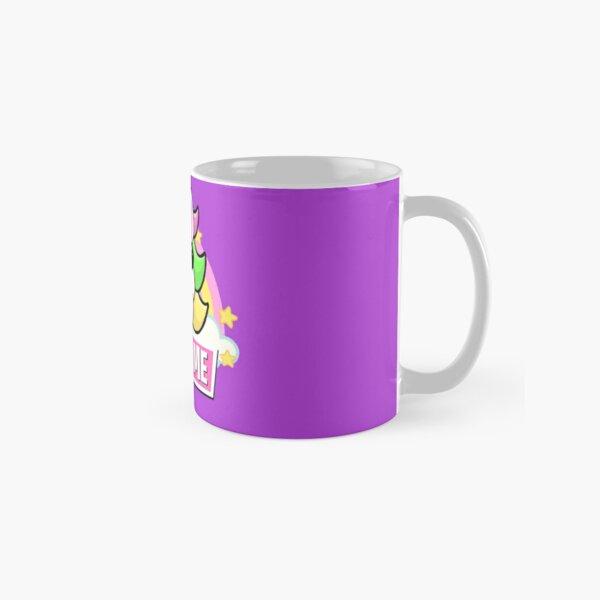 Cute Unicorn Face -Adopt Me Classic Mug