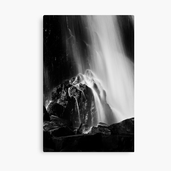 MacKenzie Falls #3 Canvas Print