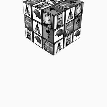 Kubriks Cube by HaroldRamp