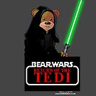 Bear Wars - Return of the Tedi by AloftStudios