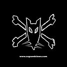 Rat & CrossBones Insignia 2 by AloftStudios