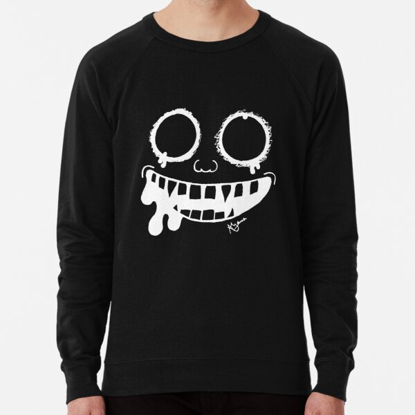 Jim (Invert) Lightweight Sweatshirt
