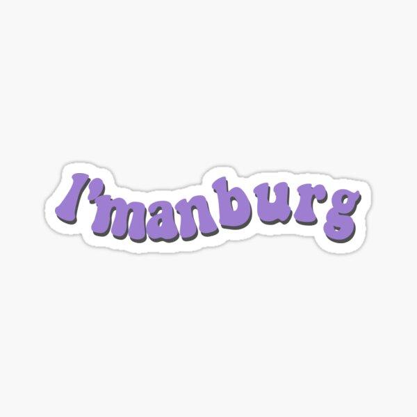 L'manburg Text Sticker