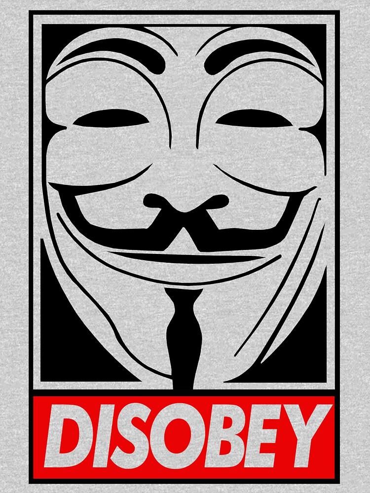 Dis-obey | Unisex T-Shirt