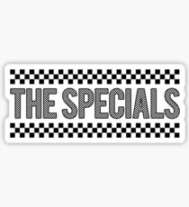 The Specials Sticker