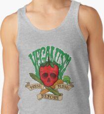 Veganism Tank Top