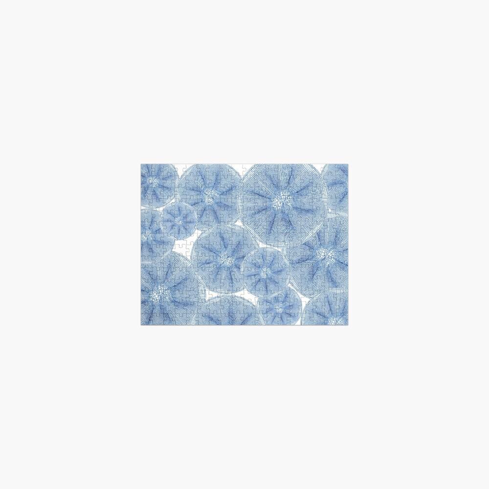 Star Burst Jigsaw Puzzle