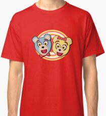 Avenue Q Bad Idea Bears Classic T-Shirt