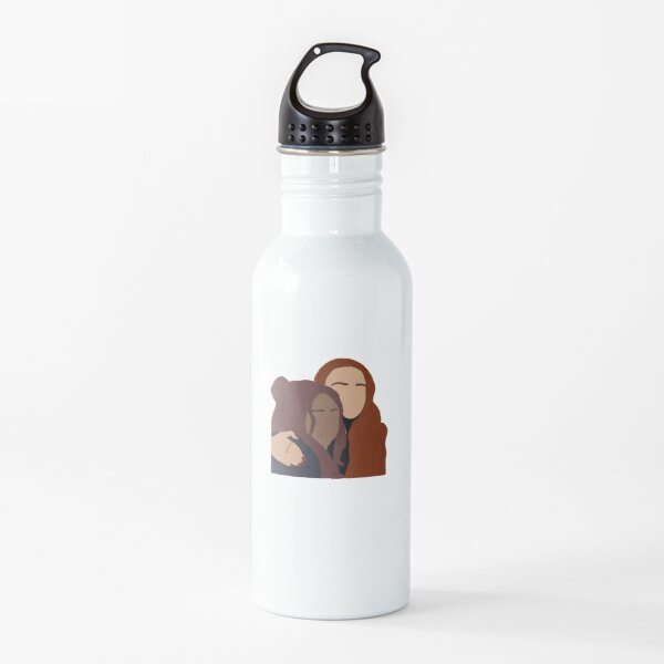 cheryl and toni  Water Bottle