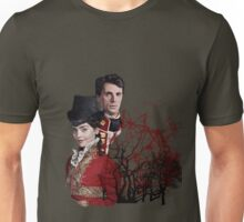 Death Comes to Pemberley Unisex T-Shirt