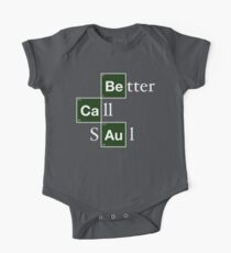 Better Call Saul v2 Kids Clothes