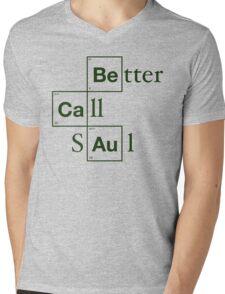 Better Call Saul v2 Mens V-Neck T-Shirt
