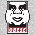 OBESE by David Lightfoot
