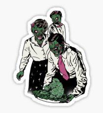 Z-gans Sticker