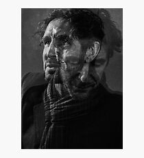 Paul McGann Photographic Print