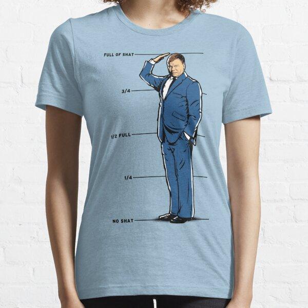 Full Of Shat Essential T-Shirt