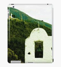 The peace ends when humanity awakens. iPad Case/Skin