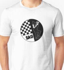 Ska Music Man Unisex T-Shirt