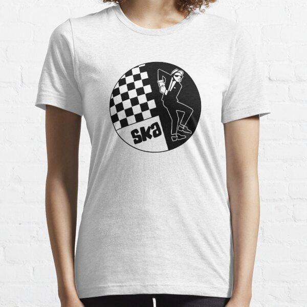 Ska Music Man Essential T-Shirt