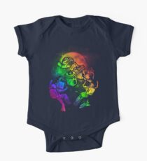 Space Disco Kids Clothes